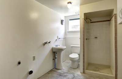 How to Add a Bathroom to Your Basement