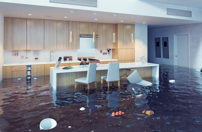 REPAIRING YOUR PLUMBING AFTER A FLOOD