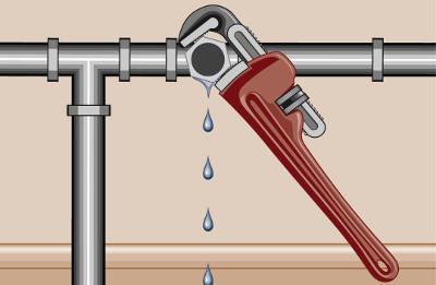 6 WAYS TO FIND HIDDEN WATER LEAKS